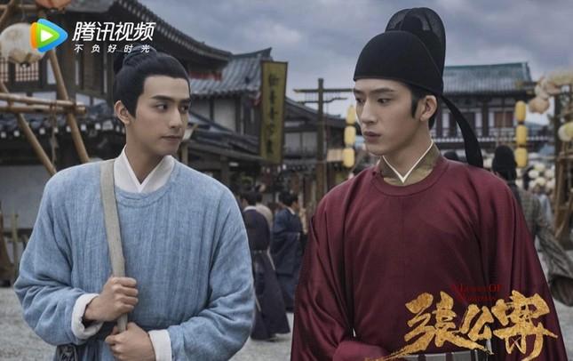 """Phim Tỉnh Bách Nhiên, Tống Uy Long tung trailer đầy ẩn ý: Một """"cú vả"""" dành cho Ngô Lỗi? ảnh 1"""