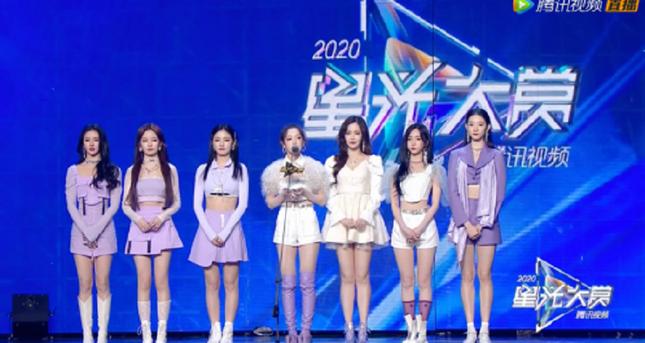 Tinh Quang Đại Thưởng 2020: Ngô Diệc Phàm ca sĩ toàn năng, R1SE đầy phốt vẫn có album năm ảnh 2