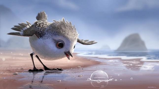 Điểm lại những bộ phim ngắn ấn tượng nhất của hãng Pixar trong thập kỷ vừa qua ảnh 3