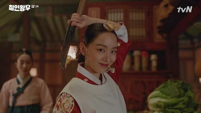 """Top 4 phim đang hot rần rần xứ Kim chi: """"Cuộc Chiến Thượng Lưu"""" được nhắc đầu tiên ảnh 5"""