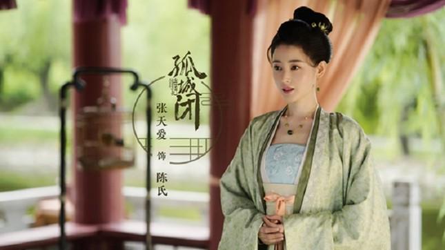 """Dàn sao """"Thái Tử Phi"""" bản Trung: Thịnh Nhất Luân tụt dốc, dàn phụ lại vô cùng thành công ảnh 2"""
