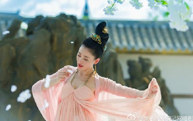 """Dàn sao """"Thái Tử Phi"""" bản Trung: Thịnh Nhất Luân tụt dốc, dàn phụ lại vô cùng thành công ảnh 1"""