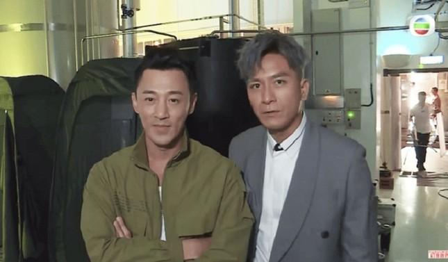 """TVB trao giải """"Thị Đế 2020"""" cho Vương Hạo Tín, khán giả lại réo tên Lâm Phong ảnh 5"""