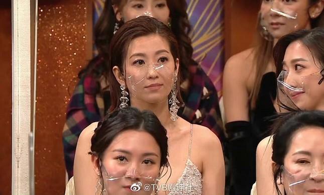 """TVB trao giải """"Thị Đế 2020"""" cho Vương Hạo Tín, khán giả lại réo tên Lâm Phong ảnh 4"""