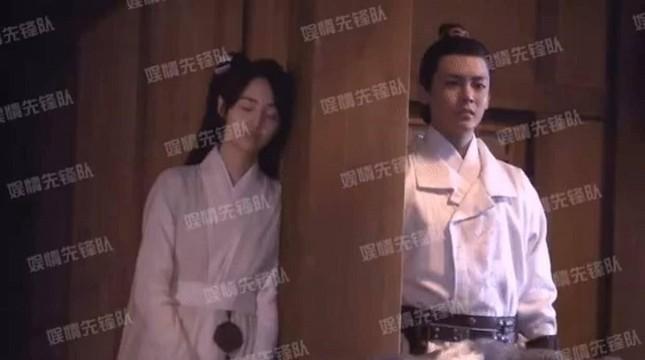 """Hết Trương Hàn, Hầu Minh Hạo, Lee Jong Suk, đến loạt sao nam khác hồi hộp vì sợ phía Trịnh Sảng """"gọi tên"""" ảnh 2"""
