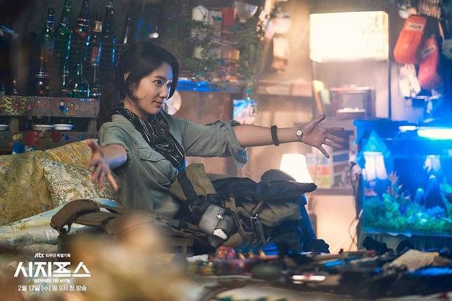"""""""Cuộc Chiến Thượng Lưu"""" mùa 2 gia nhập đường đua rating với phim của Song Joong Ki, Park Shin Hye ảnh 1"""