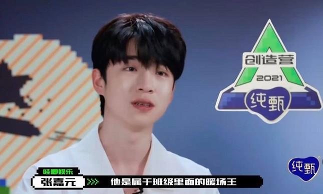 """""""Thanh Xuân Có Bạn 3"""" lên sóng cùng ngày """"Sáng Tạo Doanh 4"""", fan đỏ mắt đi tìm visual ảnh 5"""
