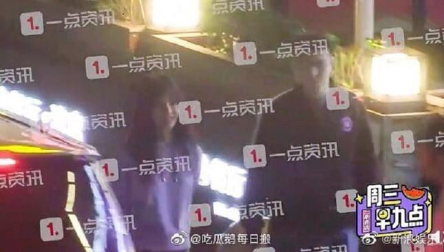 Drama C-Biz giữa đêm: Kim Hạn bị tố bắt cá hai tay, phản bội ngay lúc nhà gái có chuyện buồn ảnh 4