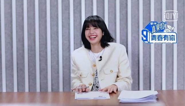 """""""Thanh Xuân Có Bạn 3"""": Lộ diện những thí sinh EQ cao, đối đáp cực chất khiến Lisa khoái chí ảnh 8"""