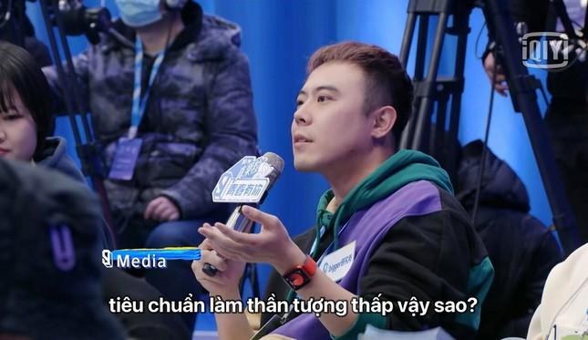 """""""Thanh Xuân Có Bạn 3"""": Lộ diện những thí sinh EQ cao, đối đáp cực chất khiến Lisa khoái chí ảnh 2"""