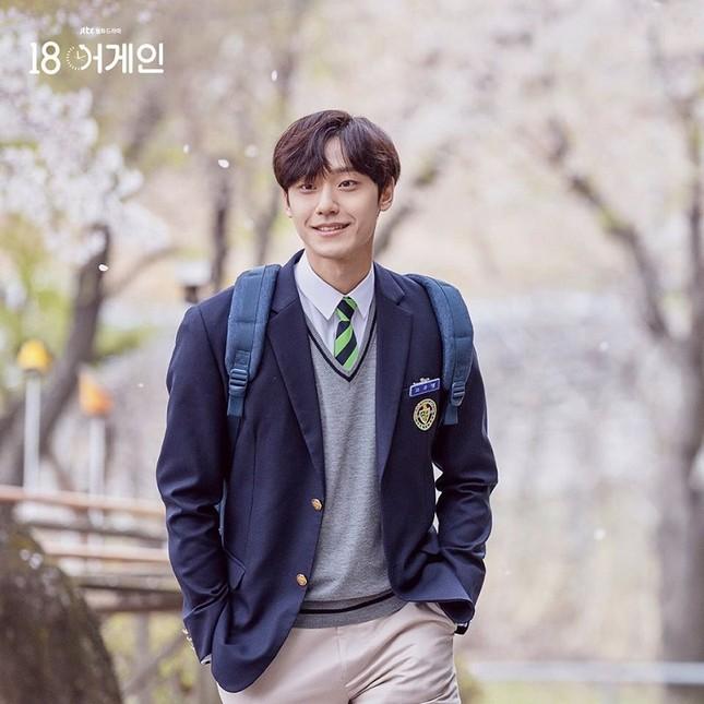 """Hàn Quốc remake """"Muốn Gặp Anh"""" Hứa Quang Hán, dân tình réo gọi mỹ nam """"18 Again"""" Lee Do Hyun ảnh 3"""