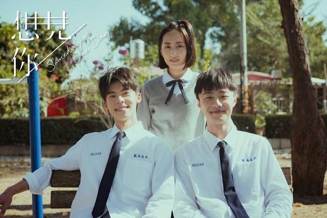 """Hàn Quốc remake """"Muốn Gặp Anh"""" Hứa Quang Hán, dân tình réo gọi mỹ nam """"18 Again"""" Lee Do Hyun ảnh 1"""