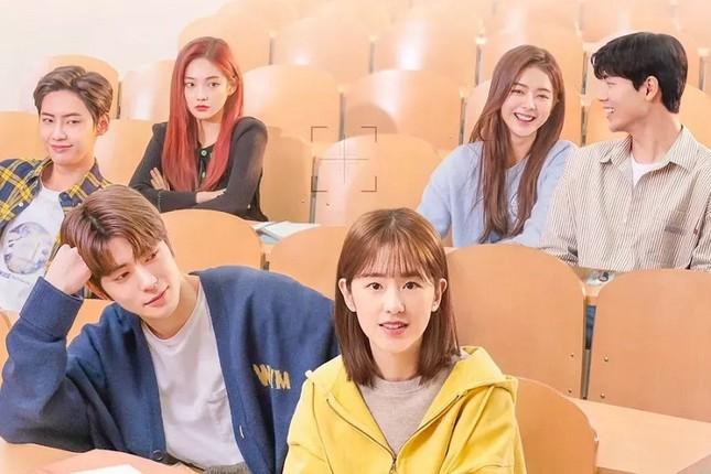 """""""Dear.M"""" của Jung Jae Hyun (NCT) phải hoãn ngày lên sóng vì scandal bạo lực học đường của Park Hye Soo ảnh 1"""