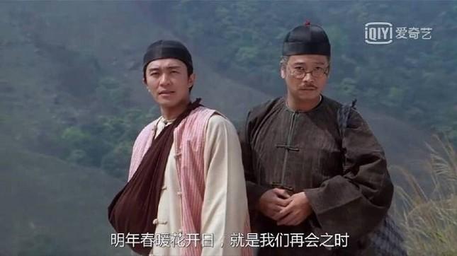 Châu Tinh Trì vẫn bàng hoàng, chưa chấp nhận được tin tài tử Ngô Mạnh Đạt qua đời vì ung thư ảnh 2
