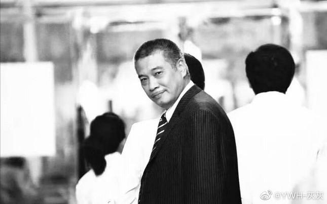 Châu Tinh Trì vẫn bàng hoàng, chưa chấp nhận được tin tài tử Ngô Mạnh Đạt qua đời vì ung thư ảnh 1
