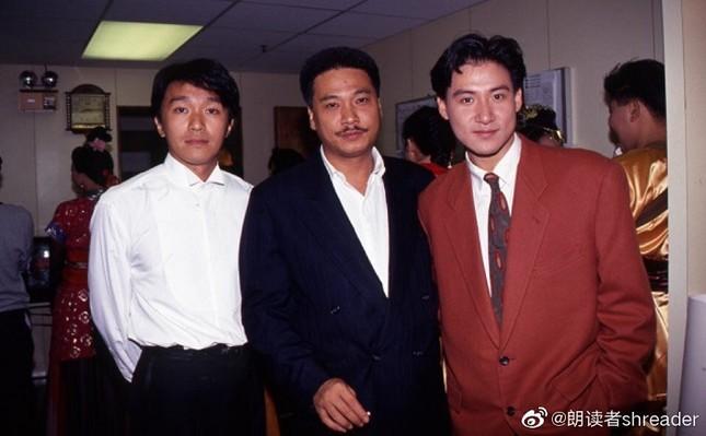 Châu Tinh Trì vẫn bàng hoàng, chưa chấp nhận được tin tài tử Ngô Mạnh Đạt qua đời vì ung thư ảnh 4