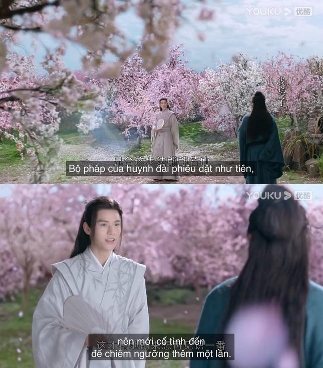 """Học theo Cung Tuấn trong """"Sơn Hà Lệnh"""": Mặt dày rải """"thính"""" ngày đêm, crush đừng mong thoát! ảnh 2"""