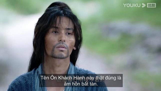 """Học theo Cung Tuấn trong """"Sơn Hà Lệnh"""": Mặt dày rải """"thính"""" ngày đêm, crush đừng mong thoát! ảnh 7"""