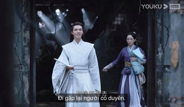 """Học theo Cung Tuấn trong """"Sơn Hà Lệnh"""": Mặt dày rải """"thính"""" ngày đêm, crush đừng mong thoát! ảnh 5"""