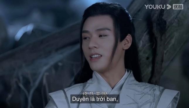 """Học theo Cung Tuấn trong """"Sơn Hà Lệnh"""": Mặt dày rải """"thính"""" ngày đêm, crush đừng mong thoát! ảnh 4"""