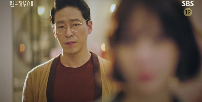"""""""Cuộc Chiến Thượng Lưu 2"""" liên tiếp bứt phá rating nhờ sự trở lại của bà cả Lee Ji Ah ảnh 4"""