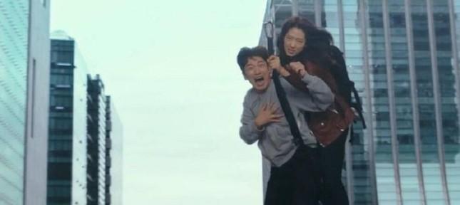 """Phim của Park Shin Hye bị chê tình tiết lê thê, rating """"Mouse"""" của Lee Seung Gi lại tăng ảnh 2"""