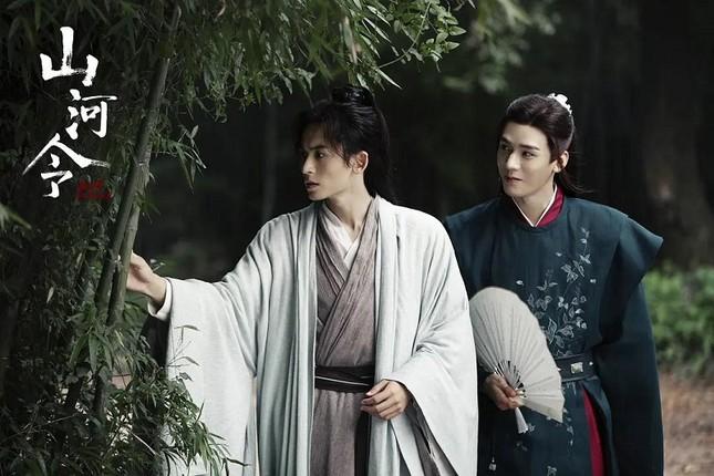 Trương Triết Hạn bao năm dưới trướng Vu Chính bị lãng quên, về với Triệu Vy liền lên đời ảnh 8