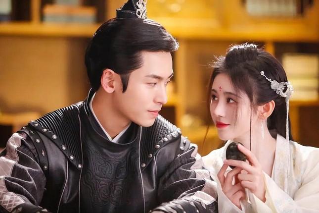 Trương Triết Hạn bao năm dưới trướng Vu Chính bị lãng quên, về với Triệu Vy liền lên đời ảnh 6