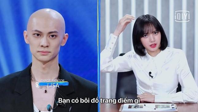 """""""Thanh Xuân Có Bạn 3"""": Lisa được yêu cầu xin lỗi Lương Sâm vì không biết điều này? ảnh 3"""