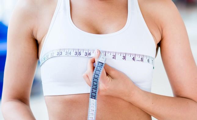 Mua áo lót (bra) không chỉ đơn giản là thử và chọn đúng size là xong đâu! ảnh 1