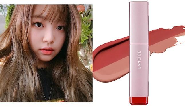 Những thỏi son giúp bạn có đôi môi xinh như Jennie (BLACKPINK) ảnh 4