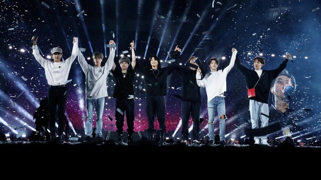 Vì sao BTS thành công rực rỡ như vậy nhưng các thành viên không ai tách ra solo? ảnh 5