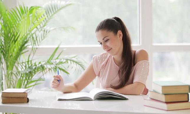 """""""Bắt thóp"""" hành trình nguyệt san sẽ giúp bạn học và ôn thi hiệu quả hơn hẳn đấy! ảnh 2"""