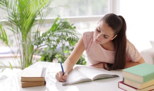 """""""Bắt thóp"""" hành trình nguyệt san sẽ giúp bạn học và ôn thi hiệu quả hơn hẳn đấy! ảnh 1"""