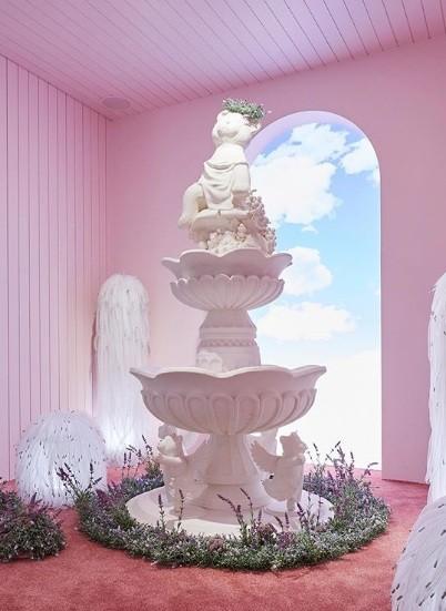 Jentle Home của Jennie chính thức mở cửa, phong cách đúng như ngôi nhà búp bê xinh xắn ảnh 8