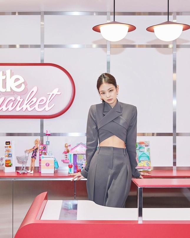 Jentle Home của Jennie chính thức mở cửa, phong cách đúng như ngôi nhà búp bê xinh xắn ảnh 10