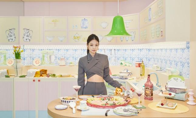 Jentle Home của Jennie chính thức mở cửa, phong cách đúng như ngôi nhà búp bê xinh xắn ảnh 5
