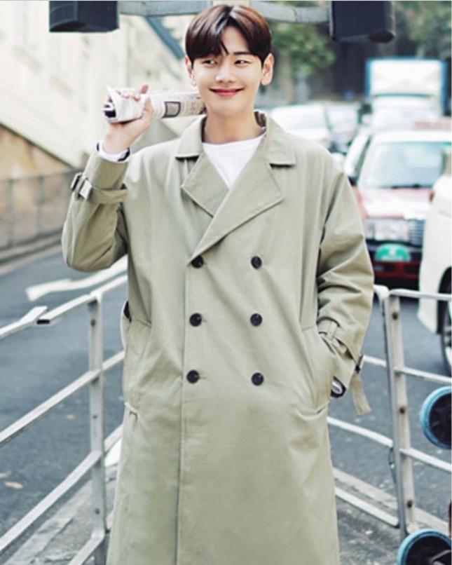 Nam diễn viên Park Ji Hoon qua đời ở tuổi 31 vì ung thư dạ dày ảnh 2