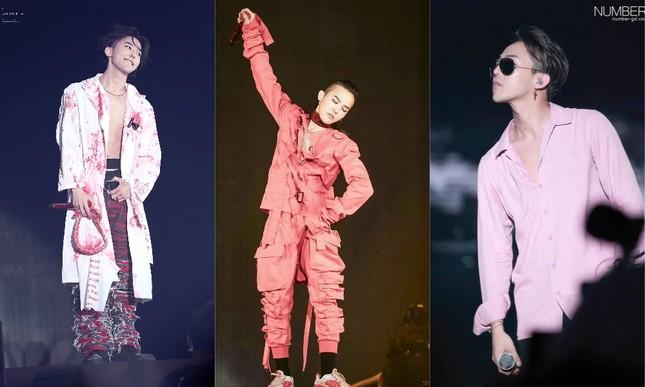 Những idol này chứng minh các chàng trai vẫn có thể mặc đẹp với trang phục màu hồng ảnh 4