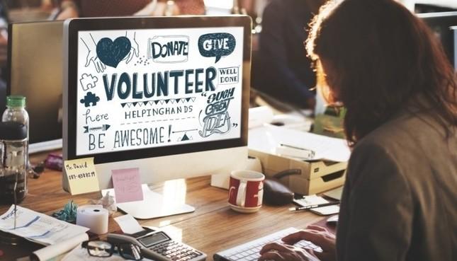 Online Volunteering: Trở thành tình nguyện viên quốc tế tại nhà, xu hướng mới của thế giới ảnh 3