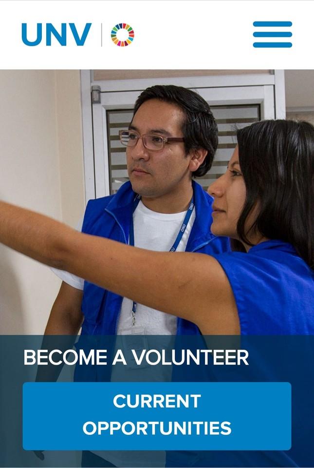 Online Volunteering: Trở thành tình nguyện viên quốc tế tại nhà, xu hướng mới của thế giới ảnh 1