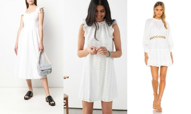 Hè 2020 không có những chiếc váy này trong tủ đồ thì #OOTD của bạn sẽ thật buồn tẻ ảnh 2