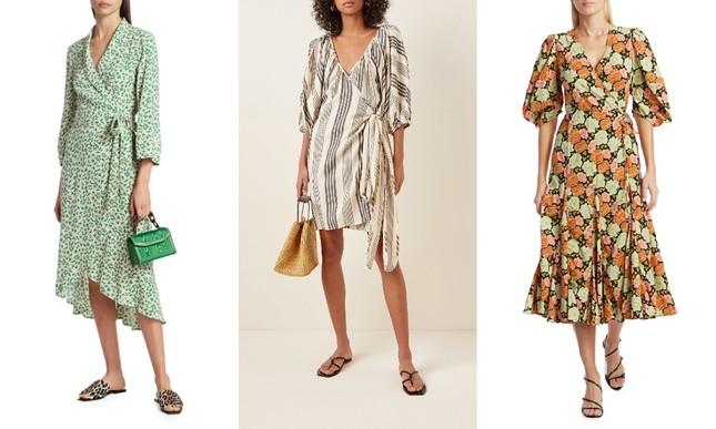 Hè 2020 không có những chiếc váy này trong tủ đồ thì #OOTD của bạn sẽ thật buồn tẻ ảnh 6