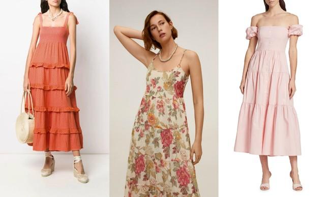 Hè 2020 không có những chiếc váy này trong tủ đồ thì #OOTD của bạn sẽ thật buồn tẻ ảnh 8
