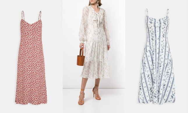 Hè 2020 không có những chiếc váy này trong tủ đồ thì #OOTD của bạn sẽ thật buồn tẻ ảnh 4