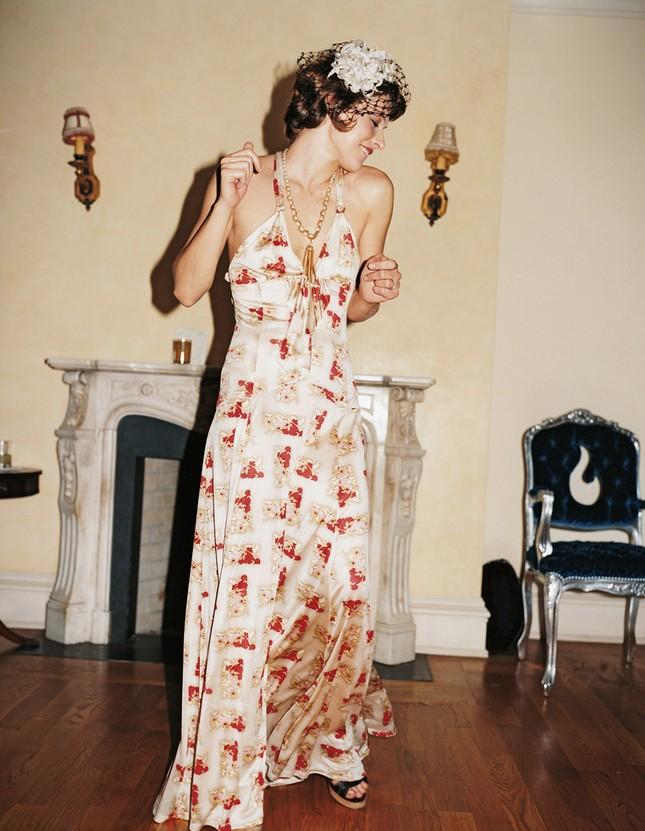Hè 2020 không có những chiếc váy này trong tủ đồ thì #OOTD của bạn sẽ thật buồn tẻ ảnh 3