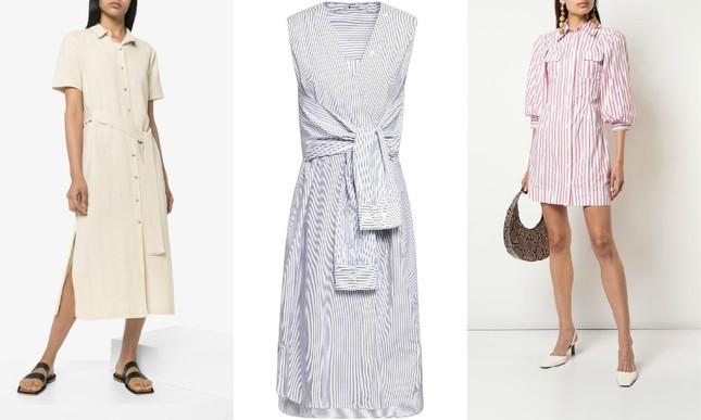Hè 2020 không có những chiếc váy này trong tủ đồ thì #OOTD của bạn sẽ thật buồn tẻ ảnh 10