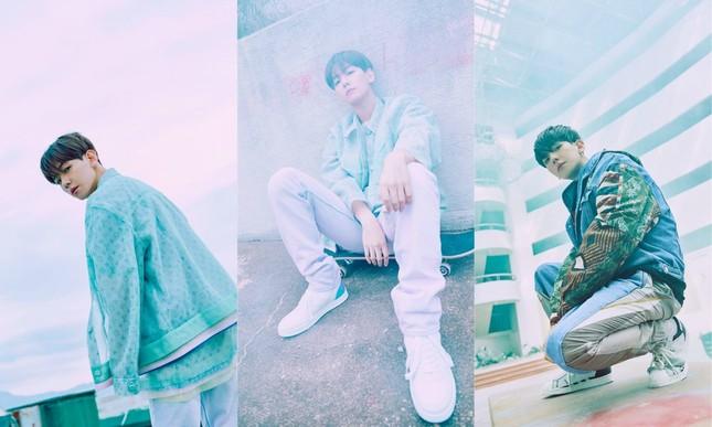 BaekHyun (EXO) tung bộ ảnh mini album sắp ra mắt, fan muốn xỉu vì quá đẹp trai! ảnh 8