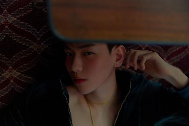 BaekHyun (EXO) tung bộ ảnh mini album sắp ra mắt, fan muốn xỉu vì quá đẹp trai! ảnh 9