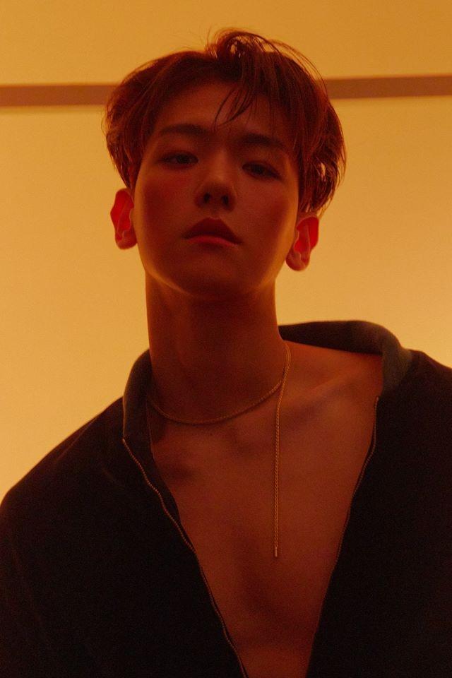 BaekHyun (EXO) tung bộ ảnh mini album sắp ra mắt, fan muốn xỉu vì quá đẹp trai! ảnh 10